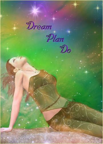DreamPlanDo